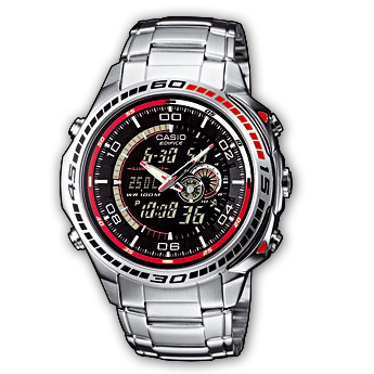 CASIO Edifice EFA 121D-1A