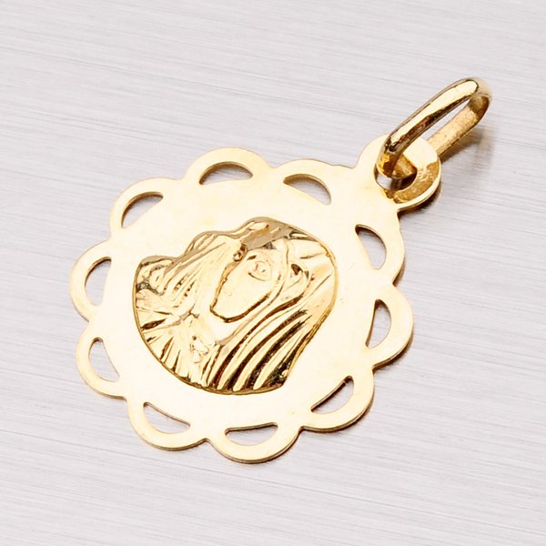 Zlatá Madonka 1-3524