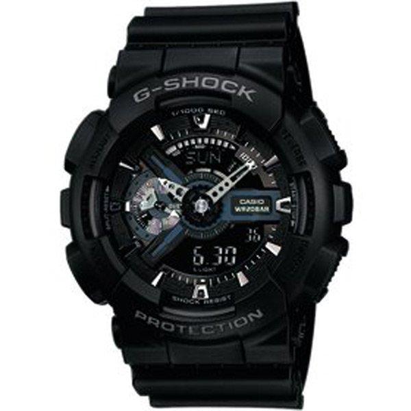 CASIO G-Shock GA 110-1B 15031208