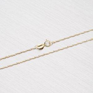 Zlatý řetízek - Lambada 45-1125