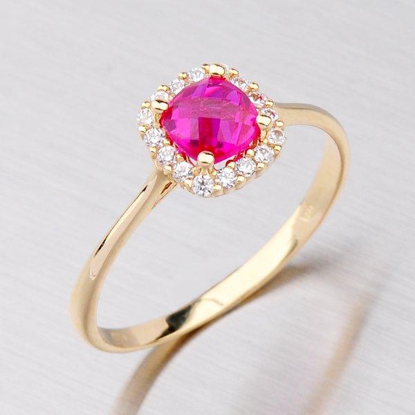 Zlatý prsten 11-037