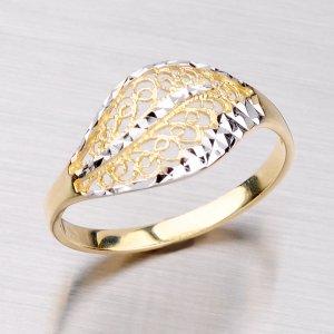 Zlatý prsten 11-001
