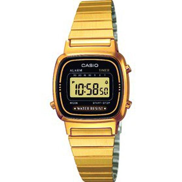 CASIO Collection LA 670GA-1A 15031127