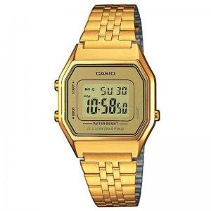 CASIO Retro LA 680GA-9 15037083