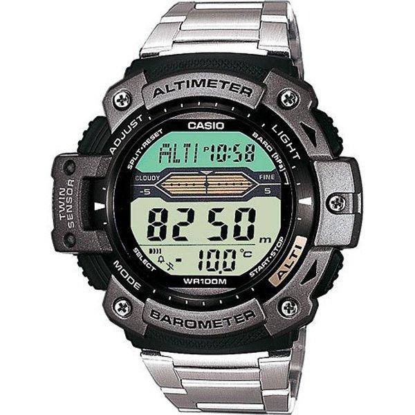 CASIO Protrek SGW 300HD-1A 15030153