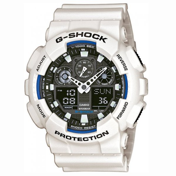 Casio - G-Shock GA 100B-7A 15031948