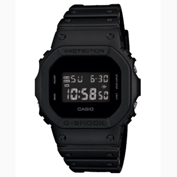 CASIO G-shock DW 5600BB-1ER 15033619