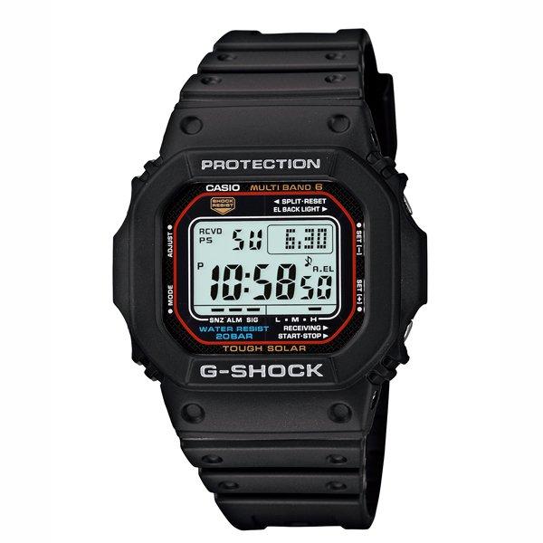 CASIO G-Shock GW M5610-1 15034917