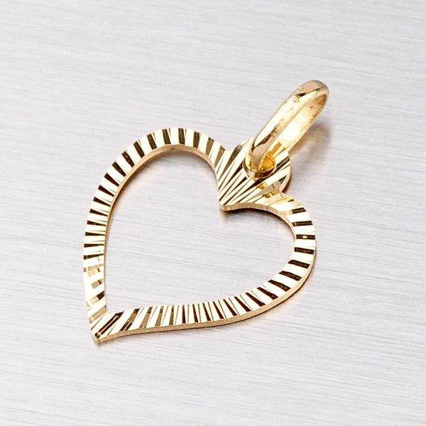 Srdce ze zlata 13-039
