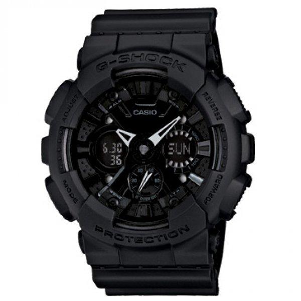 CASIO G-Shock GA 120BB-1A 15033628