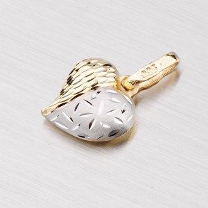 Srdíčko ze zlata 13-014
