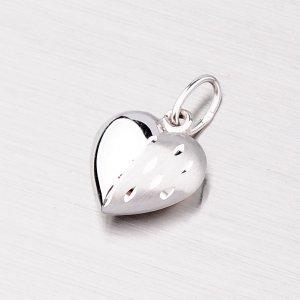 Přívěsek ve tvaru srdce 13-100