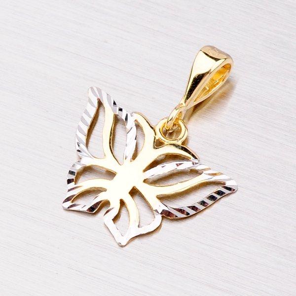 Motýl zlatý 43-2462