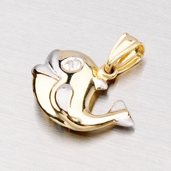 Zlatá velryba 142-0052