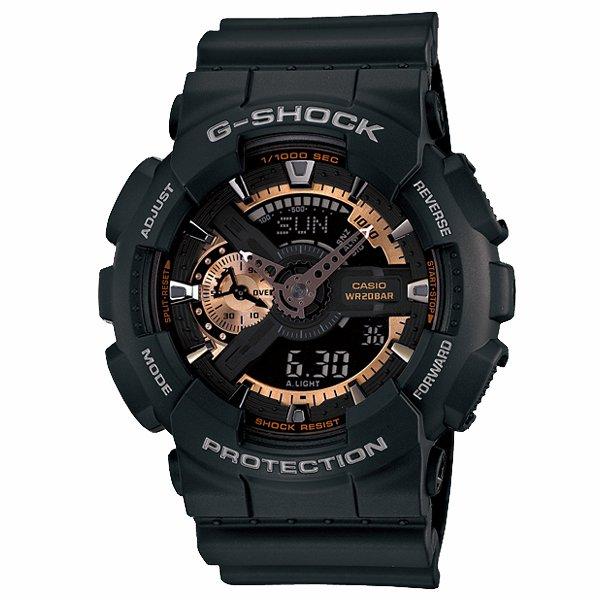 CASIO G-shock GA 110RG-1A 15034890