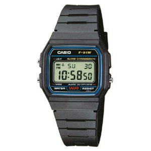 CASIO Collection F 91-1 15000617