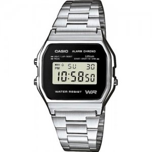 CASIO Collection A 158WEA-1 15000001
