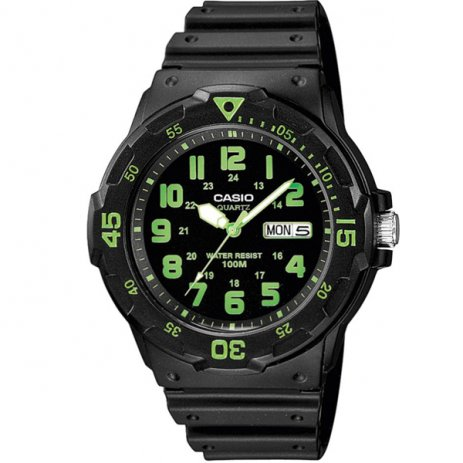 CASIO Collection MRW 200H-3B 15036247
