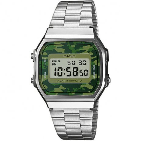 CASIO Collection Retro A 168C-3 15038994