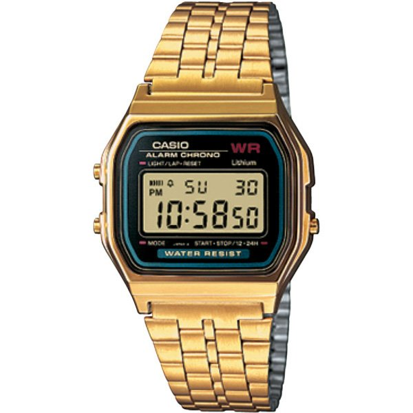 CASIO Collection A 159G-1 15000003