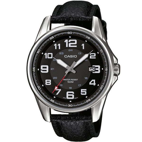 CASIO Collection MTP 1372L-1B 15037094