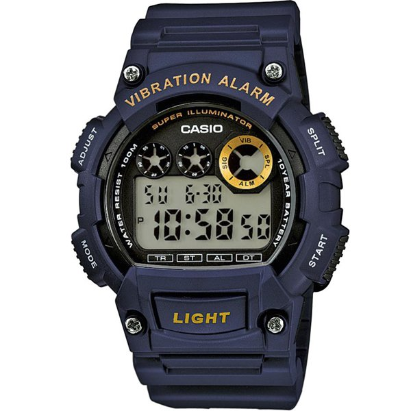 CASIO Collection W 735H-2A 15036264