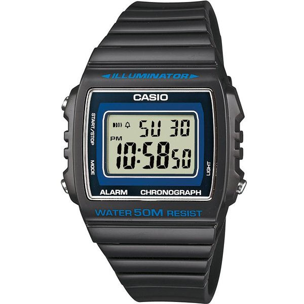 CASIO Collection W 59-1 15002640
