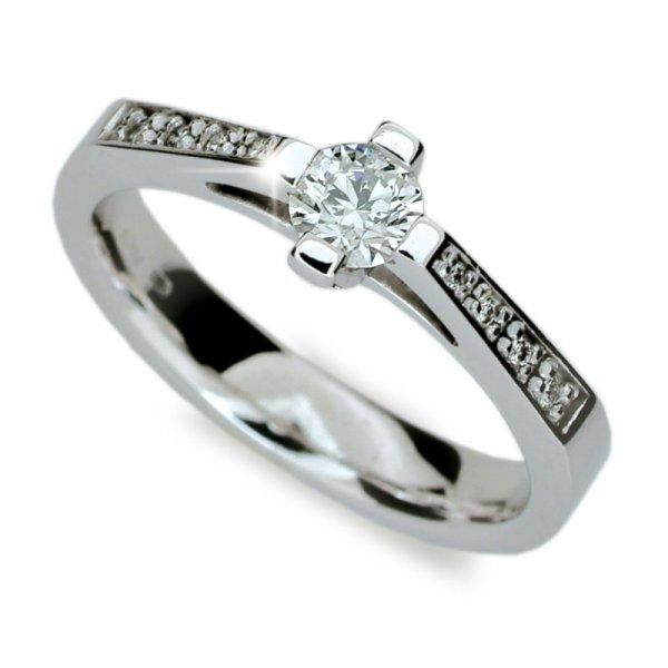 Zásnubní prsten ZP1962