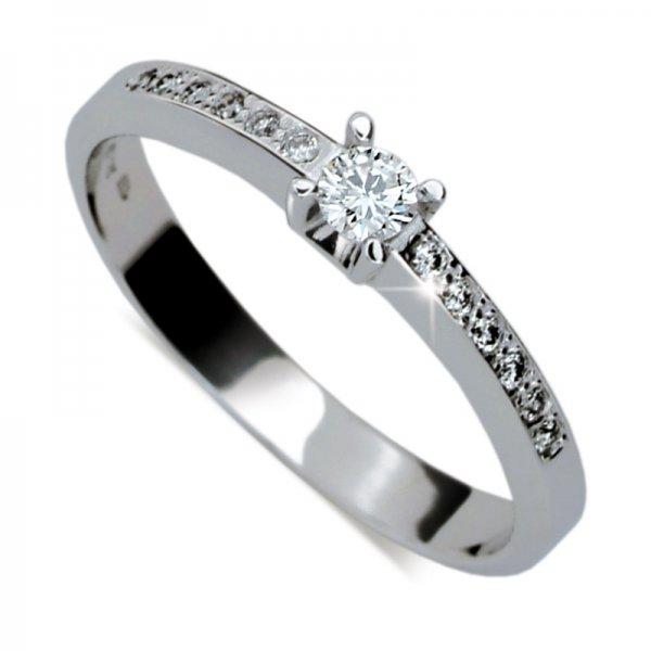 Zásnubní prsten ZP1917 ZP1917