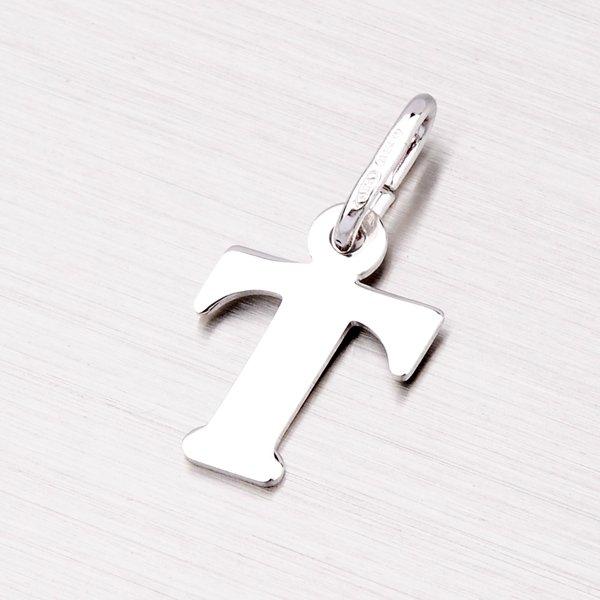 Stříbrné písmenko - T M5111T