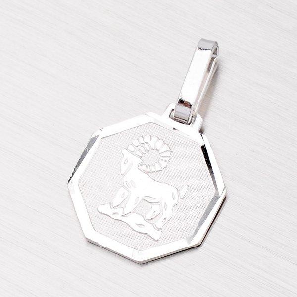 Stříbrný přívěsek - Beran M5056-03