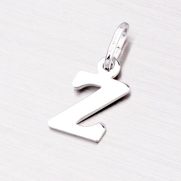 Stříbrné písmenko - Z M5111Z