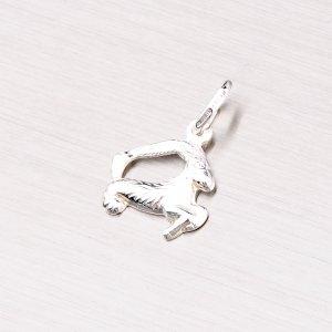 Stříbrný přívěsek - Kozoror M5015-12