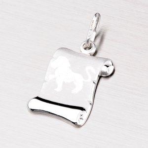 Stříbrný přívěsek - Lev M5170-07