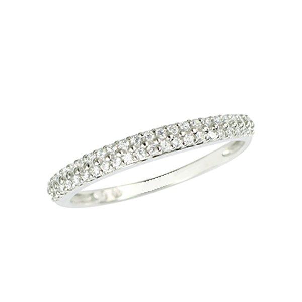 Prsten s diamanty GKW52024