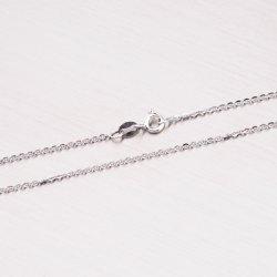 Stříbrný řetízek - Anker FORZ-DSK-040R-Rh
