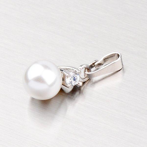 Přívěsek s perlou YNG3021