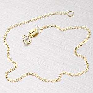 Zlatý náramek - Anker 44-1026