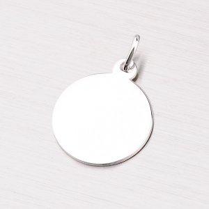 Stříbrný přívěsek MPN8453L