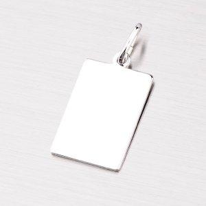 Destička ze stříbra MPN5898A