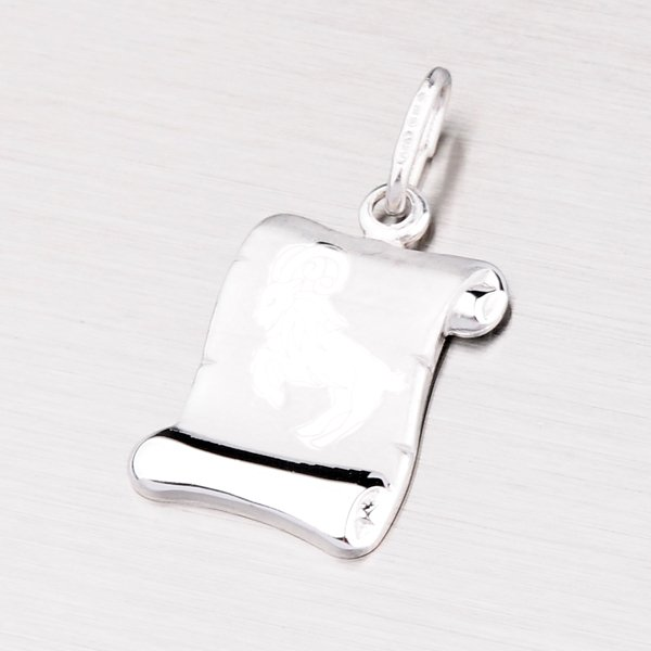 Stříbrný přívěsek - Beran M5170-03