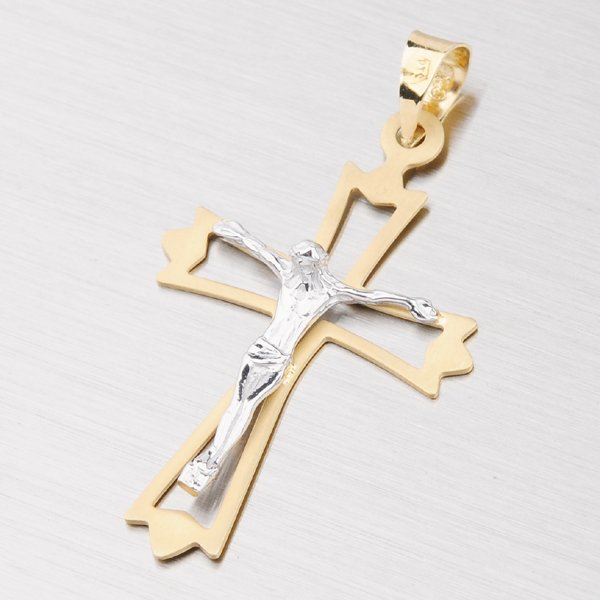 Zlatý kříž 212-0026