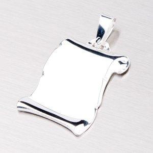 Destička ze stříbra YNG3027