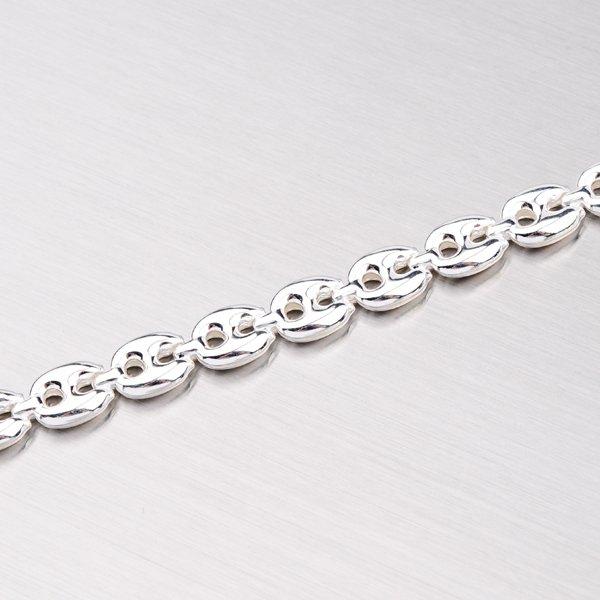 Náramek ze stříbra YNG4006
