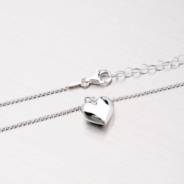 Stříbrný náhrdelník s přívěskem MCL1416
