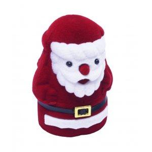 Krabička na šperky Santa Claus FU-10