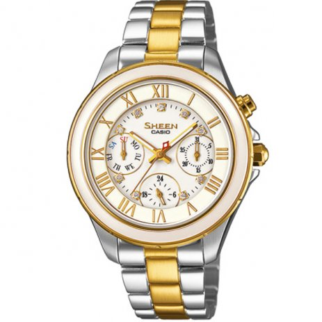 Casio - Sheen SHE 3507SG-7A 15039104