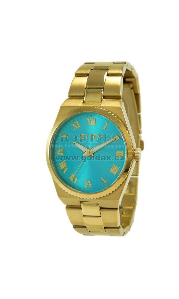 Jet Set - Success J61108-422. Novinka. zdarma. Elegantní dámské hodinky ... 163c1d42cf
