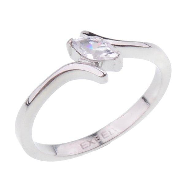 Prsten se zirkonem 232599