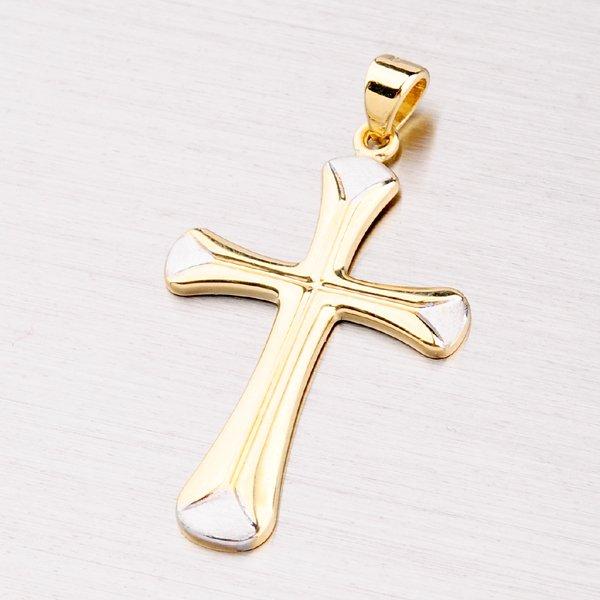 Zlatý kříž 142-0638